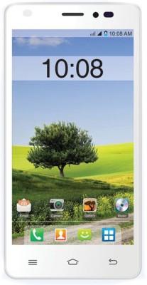 Intex Intex Aqua Life 2 (White, Orange, 8 GB)(1 GB RAM) 1