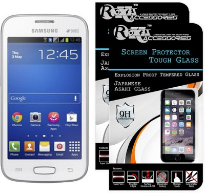 BLATE Tempered Glass Guard for SAMSUNG GALAXY STAR PRO S7262
