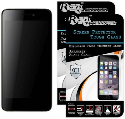 ACM Tempered Glass Guard for Micromax Canvas Knight Cameo A290(Pack of 3)