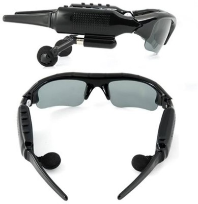 f0a9c8d065 80% OFF on VibeX ™ Multifunctional Smart MP3 Player Sunglasses with  Polarized Lens(Smart