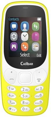 Callbar K3310(Yellow)