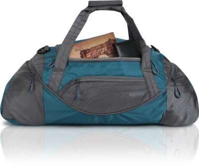 Novex Lite Travel Duffel Bag Multicolor Novex Duffel Bags