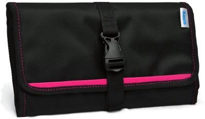 Saco Gadget Organizer Bag For All Gadgets Pink Saco Travel Organizers