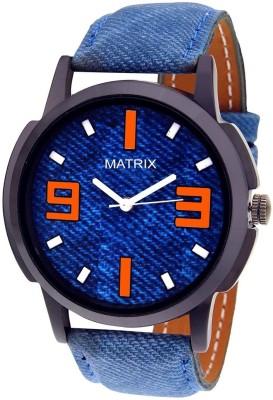 MATRIX WCH-211  Analog Watch For Men
