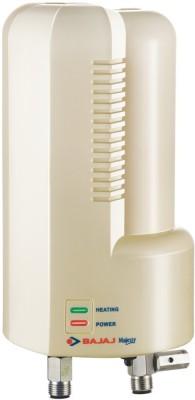 Bajaj 1 L Instant Water Geyser(Ivory, Majesty Instant - 150482/150622.)