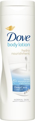 Dove Imported (Made in UK) Hydro Nourishment Body Lotion(400 ml)