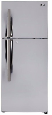 Image of LG 260L Double Door Refrigerator GL-I292RPZY which is best refrigerator under 30000