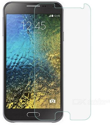 Arcent Tempered Glass Guard for Samsung Galaxy E5 E500(Pack of 1)