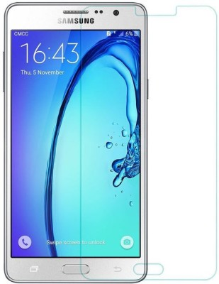 Magic Tempered Glass Guard for Samsung On 7 Tempered Glass