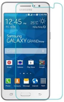 VEKARIYA Tempered Glass Guard for Samsung Galaxy Grand Prime(Pack of 1)