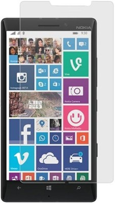 9H Tempered Glass Guard for Nokia Lumia 535(Pack of 1)