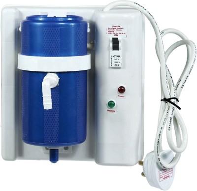 Lonik 1 L Instant Water Geyser (LTPL-DLX, Blue)
