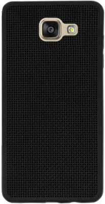 Flipkart SmartBuy Back Cover for Samsung Galaxy J7 Prime(Black, Rubber)