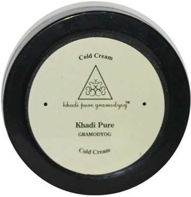 Khadi Pure Herbal Cold Cream - 50g