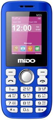 Mido M55(Blue & White) 1