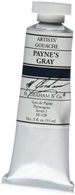 M Graham & Co M. 1/2 Ounce Tube Gouache Paint, Payne'S  available at flipkart for Rs.1716
