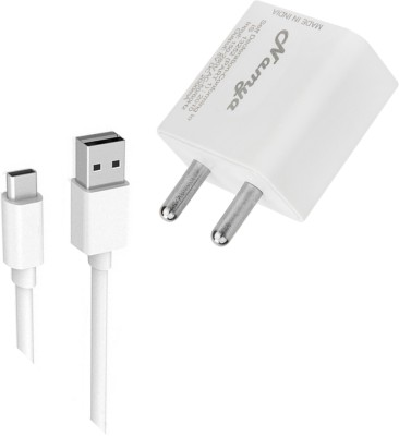 NAMYA 2A. FAST CHARGER  SYNC/DATA CABLE FOR S__NY X__PRA XZ 3 1 A Mobile Charger with Detachable Cable White