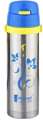 Monet FLASK-TRENDY 500 ml Flask(Pack of 1, Blue)