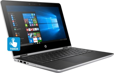 HP Pavilion x360 11-AD022TU Laptop