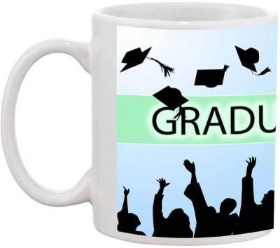 TIA Creation Graduation! - 499 Ceramic Mug(200 ml)  available at flipkart for Rs.199