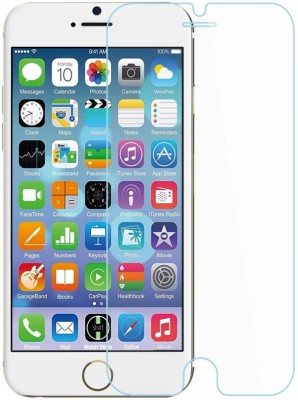Unicraft Tempered Glass Guard for Apple iPhone 6 Plus