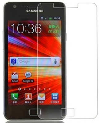 VEKARIYA Tempered Glass Guard for Samsung Galaxy S2(Pack of 1)