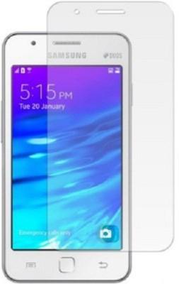 RidivishN Tempered Glass Guard for Samsung Galaxy Z1