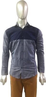 Rare Men's Printed Casual Shirt