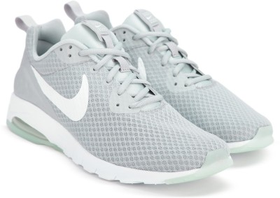 Nike AIR MAX MOTION LW Sneakers For Men(White, Grey) 1