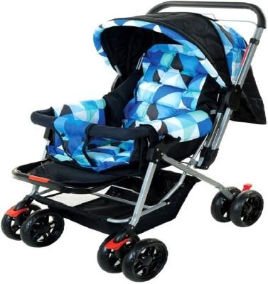 Plus One kids Pram & stroller Stroller(3, Multicolor)