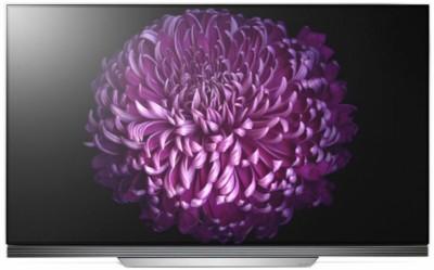 LG 164cm (65 inch) Ultra HD (4K) OLED Smart TV(OLED65E7T)