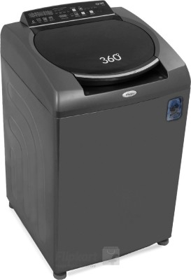 Whirlpool 8 kg Fully Automatic Top Load Washing Machine(360 Ultimate Care 8.0)