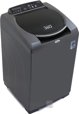Whirlpool 10 kg Fully Automatic Top Load Washing Machine(360 Ultimate Care 10.0)