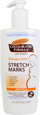 Palmer's Massage Lotion For Stretch Marks(250 ml)
