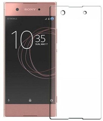 Spectacular Ace Tempered Glass Guard for Sony Xperia XA1 Ultra Dual(Pack of 1)