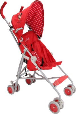 Disney stroller B-10 Minnie(4, Red)