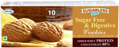Sugarless Bliss Sugar Free Ginger And Cinnamon(200 g)