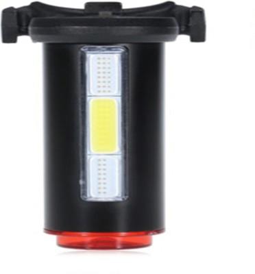 SHIVEXIM 360* LED Rear Break Light(Black)