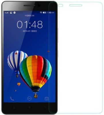 Mywishtobuy Tempered Glass Guard for Micromax Canvas Fire 4 A107