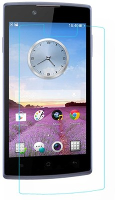 Craftech Tempered Glass Guard for OPPO Neo 3 R831K(Pack of 1)