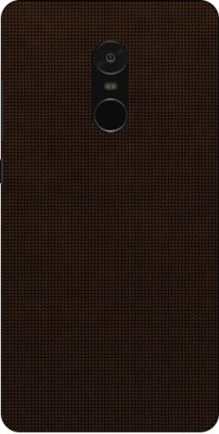 Pattern Creations Back Cover for Mi Redmi Note 4 Multicolor