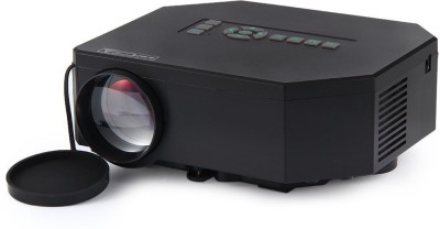 PLAY PP3 Portable Projector(Black)