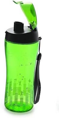 Cello Spark 700 ml Shaker(Pack of 1, Green)