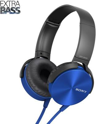 Best Sony Headphones under 3000