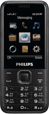 Philips E162(Black)