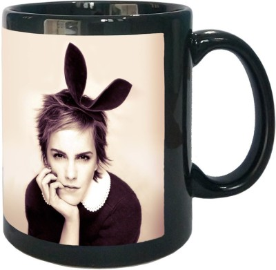 https://rukminim1.flixcart.com/image/400/400/j58hj0w0/mug/y/d/s/emma-watson-with-bunny-ears-black-1-arkist-original-imaevzakcygdmj35.jpeg?q=90