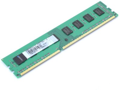 Lapcare Genuine DDR3 2 GB (Dual Channel) PC 2 GB DDR 3 Ram (Lapcare DDR 3 Ram)  available at flipkart for Rs.979
