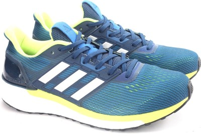 Adidas SUPERNOVA M Running Shoes(Blue) at flipkart