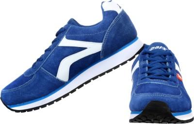 quality design 50432 0dcbd Sparx Running Shoes For Men(Blue, White)