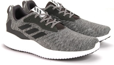 Adidas ALPHABOUNCE RC M Running Shoes(Grey) at flipkart